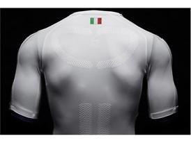 PUMA 2016/2017 Italy Away Shirt