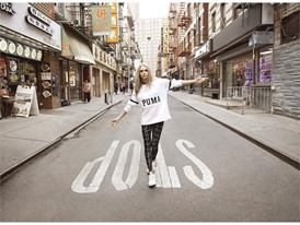 PUMA Announces Cara Delevigne PUMA as the New Face of the Do You Womens Campaign_11