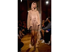 FENTY PUMA BY RIHANNA SPRING/SUMMER '17 FIRST LOOKS IN PARIS