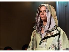 FENTY PUMA BY RIHANNA SPRING/SUMMER '17 FIRST LOOKS IN PARIS