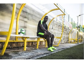 MARIO BALOTELLI WEARS THE PUMA evoPOWER VIGOR 1_1