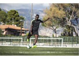 MARIO BALOTELLI WEARS THE PUMA evoPOWER VIGOR 1_4