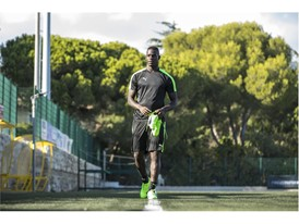MARIO BALOTELLI WEARS THE PUMA evoPOWER VIGOR 1_6