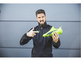OLIVER GIROUD WEARS THE PUMA evoPOWER VIGOR 1_13