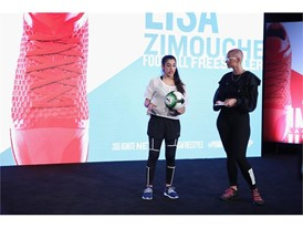 PUMA NETFIT Launch Event  53