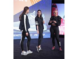 PUMA NETFIT Launch Event  52