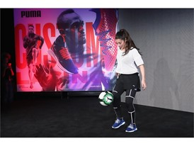 PUMA NETFIT Launch Event  46
