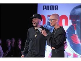 PUMA NETFIT Launch Event  43