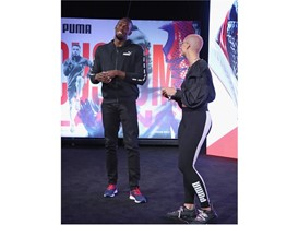PUMA NETFIT Launch Event  36