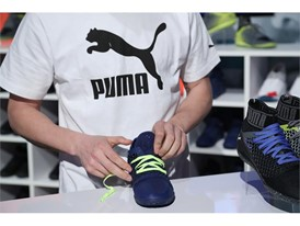 PUMA NETFIT Launch Event  18