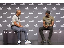Usain Bolt Forever Fastest Press Conference6