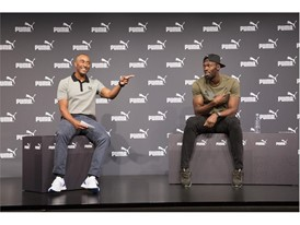 Usain Bolt Forever Fastest Press Conference14