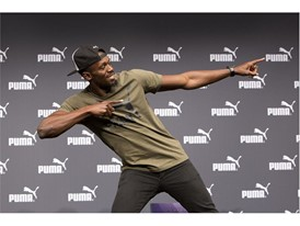Usain Bolt Forever Fastest Press Conference19