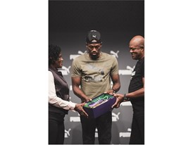 Usain Bolt Forever Fastest Press Conference21