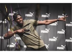 Usain Bolt Forever Fastest Press Conference22