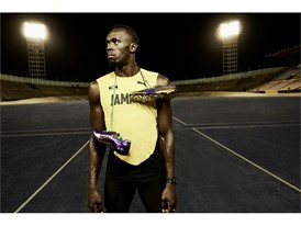 USAIN BOLT LEGACY SPIKES COMMEMORATE HIS IMPRESSIVE CAREER 22