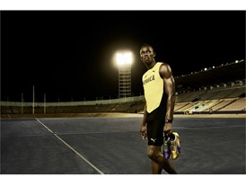 USAIN BOLT LEGACY SPIKES COMMEMORATE HIS IMPRESSIVE CAREER 20
