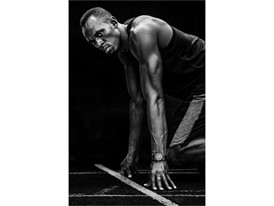 USAIN BOLT LEGACY SPIKES COMMEMORATE HIS IMPRESSIVE CAREER 1