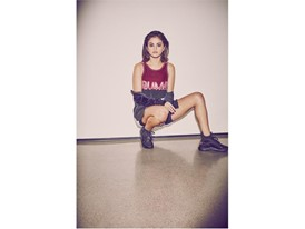 PUMA® PARTNERS WITH SELENA GOMEZ