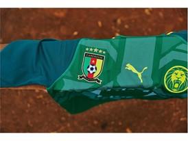 PUMA Cameroon Jersey 5