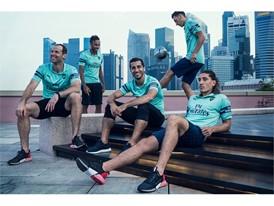 AFC Third