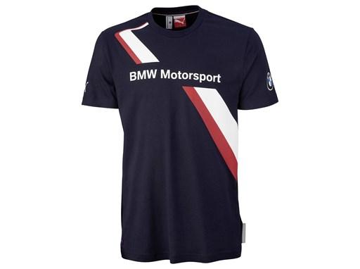 PUMA BMW Motorsport Tee