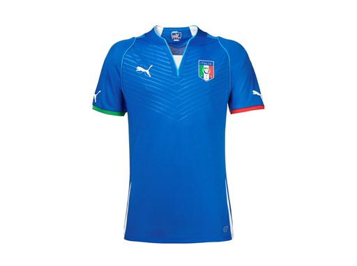 PUMA Italy Confederations Cup Kit