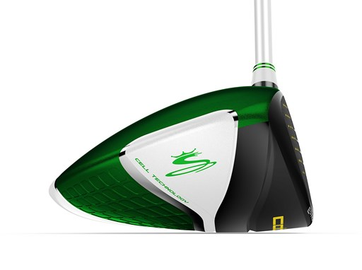Tour Trusty Limited Edition by Rickie Fowler Toe