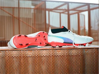 THE FIRST PUMA ONE FOOTBALL BOOT