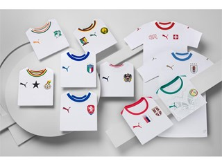 PUMA FOOTBALL REVEALS NEW FEDERATION KITS THAT CELEBRATE WHAT IS AT THE HEART OF THE FOOTBALL FAN