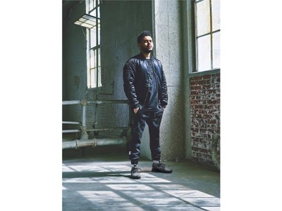 PUMA SIGNS THE WEEKND AS THEIR NEW CREATIVE COLLABORATOR AND AMBASSADOR