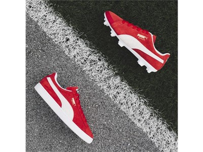 PUMA FOOTBALL CELEBRATE THE 50th ANNIVERSARY OF THE SUEDE WITH THE RELEASE OF THE LIMITED EDITION FUTURE SUEDE 50 PACK