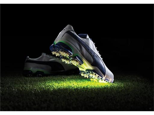 TITANTOUR IGNITE Footwear - PUMA Golf's most comfortable collection to date
