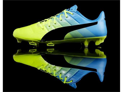 PUMA Launches the new evoPOWER 1.3