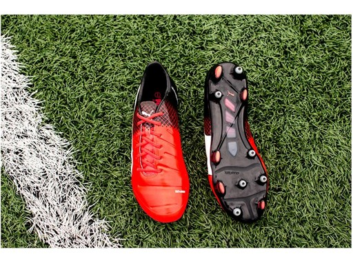 PUMA launches the new evoPOWER boot_Environmental_4