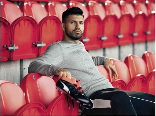 18SS_CONSUMER_TS_Football_PUMAONE_Q1_Portrait_Aguero_0108
