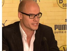 PUMA and Borussia Dortmund Partnership Announcement