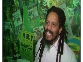IV Rohan Marley