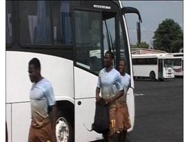 GVs Ghana