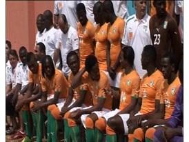 GVs Ivory Coast