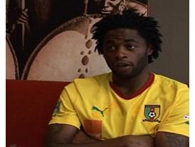 IVs Cameroon
