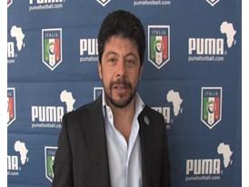 IV Stefano Caroti, CCO, PUMA AG (English Answers)