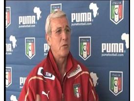 IV Marcello Lippi, Italy Football Manager (Italian answers)