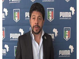 IV Stefano Caroti, CCO, PUMA AG (English answers)