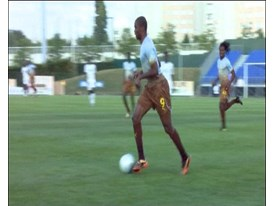 African Unity Experience Exhibition Match