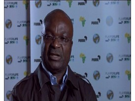 Roger Milla, Football Legend (French Answers)