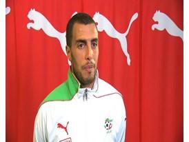 IV Yazid Mansouri