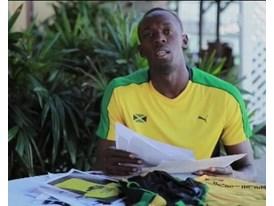 IV Usain Bolt