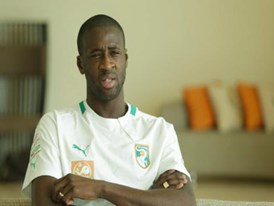 The Nature of Yaya Touré
