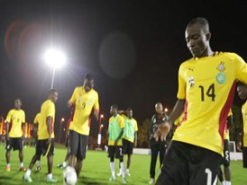 The Nature of Training with Ghana